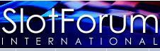 Logo Slot Forum (SlotForum)