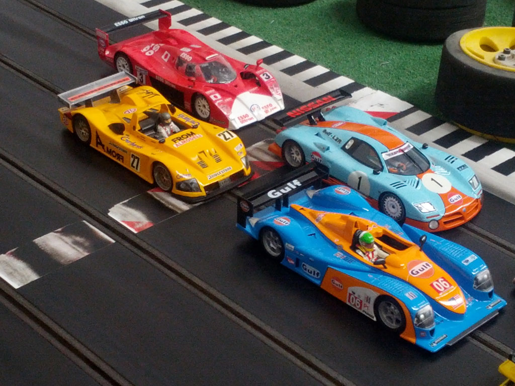 LeMans Series 1/24